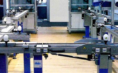 Modularer Baukasten für effiziente Montage
