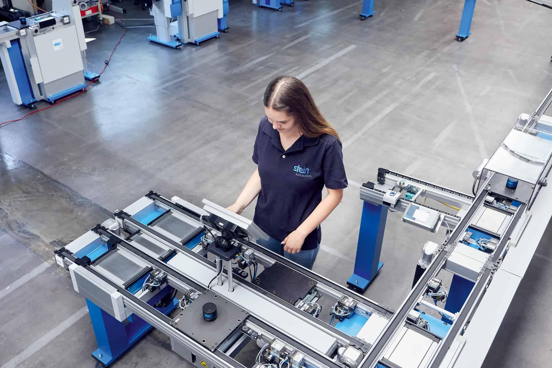 Stein-Automation STEIN 300